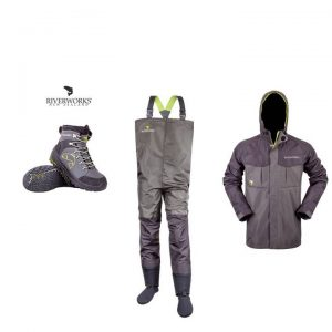 Waders & Boots