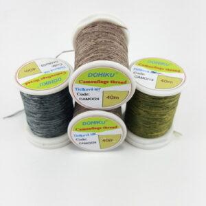 Camouflaged Thread