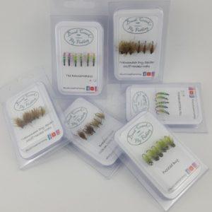Fly Packs