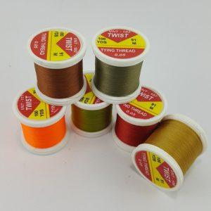 HENDS - Twist Tying Thread
